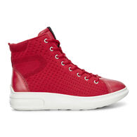 SOFT3 Ladies High TopSOFT3 Ladies High Top CHILI RED/CHILI RED (55183)