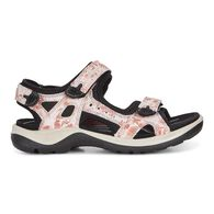 OFFROAD Ladies SandalOFFROAD Ladies Sandal CORAL BLUSH (01255)