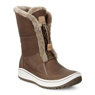 TRACE Ladies Lambskin Boot Tie HM (BIRCH)