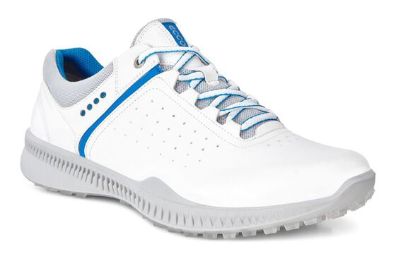 S-DRIVE GOLF Mens Perf (WHITE/CONCRETE)