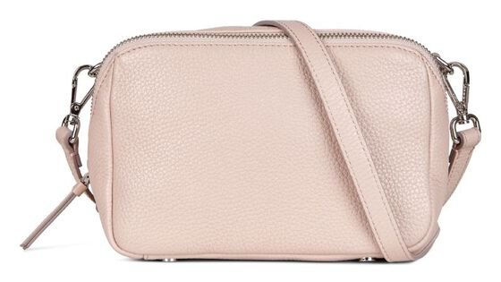 SP3 Medium Boxy Bag (ROSE DUST)