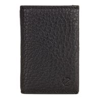 ECCO ARNE RFID Card Case (BLACK)