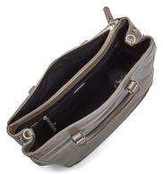 IOLA Tote BagIOLA Tote Bag in DARK CLAY (90319)