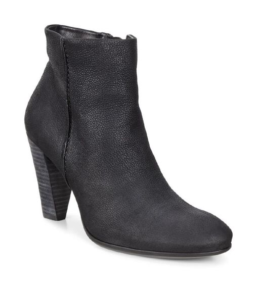 SHAPE Bootie 75mm (BLACK)
