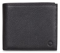 JOS Flap Wallet (BLACK)