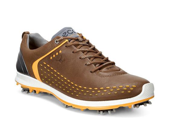BIOM G2 Golf Mens (CAMEL/FANTA)