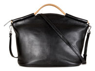 ECCO SP2 Vesper Large Doctors BagECCO SP2 Vesper Large Doctors Bag BLACK (90000)