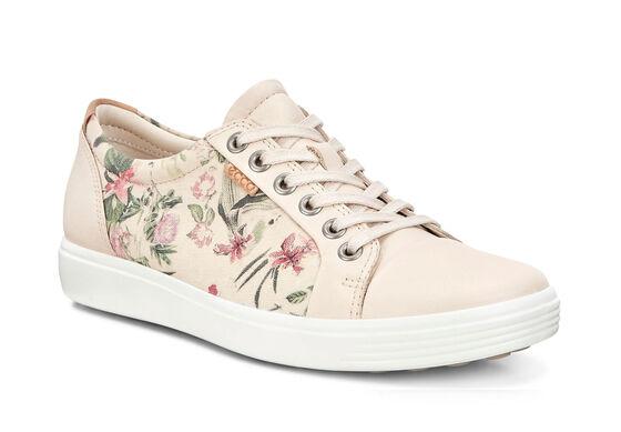 SOFT7 Ladies Sneaker (MULTICOLOR/LIMESTONE/POWDER)