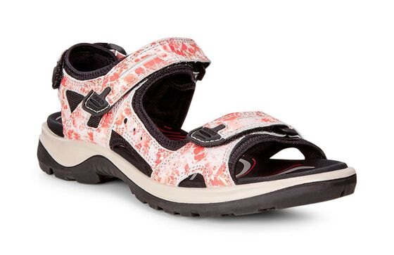 OFFROAD Ladies Sandal (CORAL BLUSH)