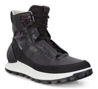 ECCO EXOSTRIKE Mens Outdoor Boot GTX (BLACK/BLACK)