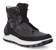 ECCO EXOSTRIKE Mens Outdoor Boot GTXECCO EXOSTRIKE Mens Outdoor Boot GTX BLACK/BLACK (51052)