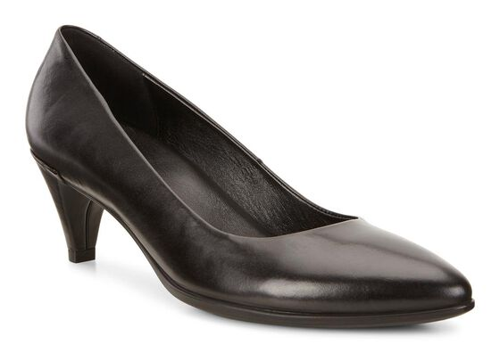 SHAPE POINTY SLEEK Pump 45mm (BLACK)