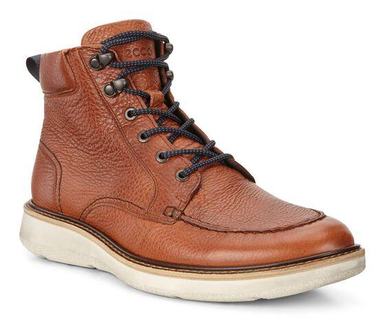 AURORA Mens Boot (COGNAC)