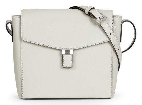 FELICITY Crossbody Bag (GRAVEL)