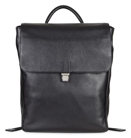 JOS Backpack (BLACK)