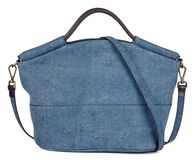 SP2 Medium Doctors Bag Indigo (INDIGO 5)