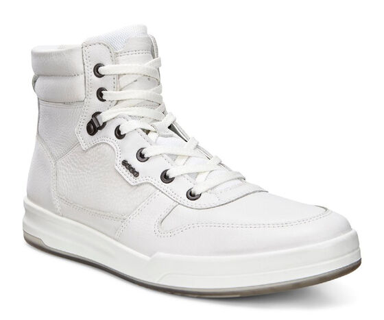 JACK High Top (WHITE)