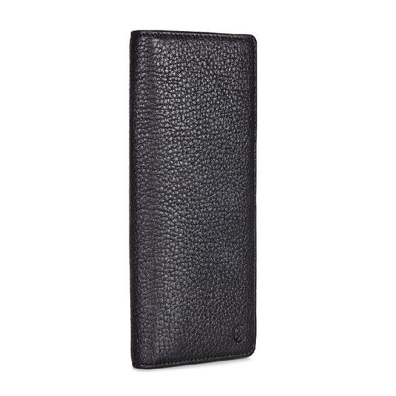 JOS Continental Wallet (BLACK)