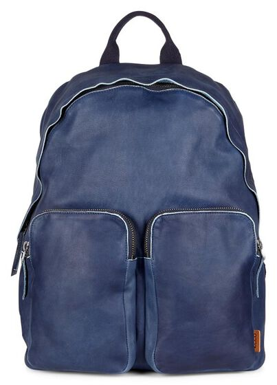 CASPER Backpack indigo (INDIGO 7)