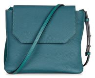 JILIN Crossbody Bag (DARK PETROL)