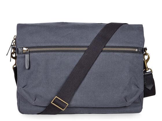 EDAY3.0 Messenger Bag (DARK SHADOW)