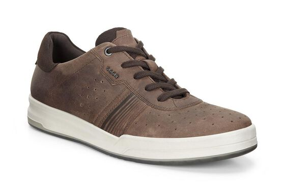 JACK SneakerJACK Sneaker COCOA BROWN (02482)