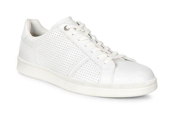 KALLUM Premium Sneaker (WHITE)