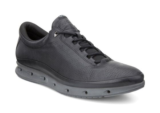 COOL Mens Sneaker (BLACK/BLACK)