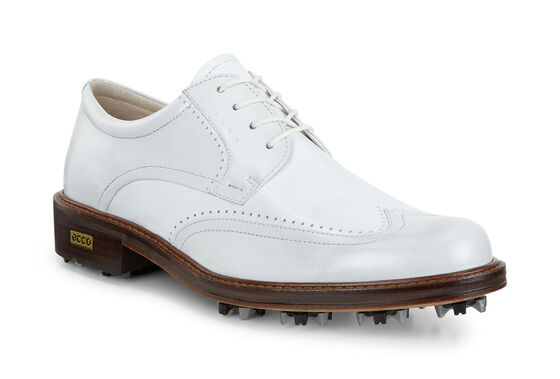 New WORLD CLASS Golf MensNew WORLD CLASS Golf Mens WHITE/WHITE (53301)
