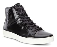 SOFT7 Mens Luxe High Top (BLACK)