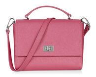 HAYA Mini Crossbody Bag (MAGENTA)