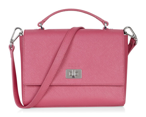 HAYA Mini Crossbody Bag (MAGENTA)