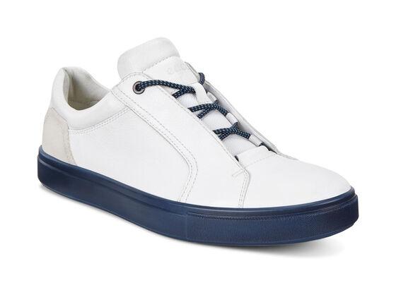 KYLE Street Sneaker (WHITE/SHADOW WHITE)