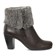 Touch Bootie 75mmTouch Bootie 75mm TARMAC/COCOA BROWN-WARM GREY (59369)