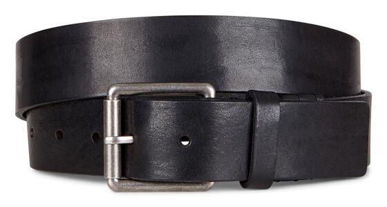 VILLUM Casual Belt (BLACK)