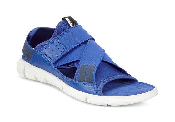 INTRINSIC Ladies Sandal (MAZARINE BLUE/MAZARINE BLUE)