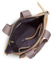 ECCO CASPER Small Tote BagECCO CASPER Small Tote Bag WOODEN (90340)