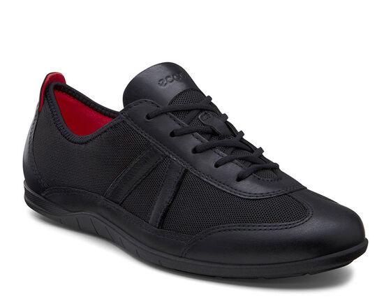 BLUMA Summer SneakerTie (BLACK/BLACK)