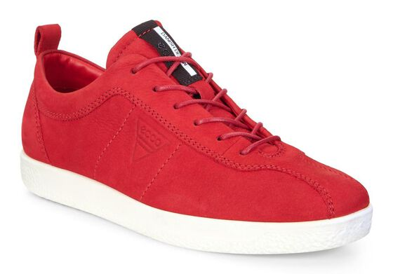 SOFT1 Ladies Sneaker (CHILI RED)