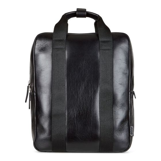 EDAY-L Vesper Medium Backpack (BLACK)