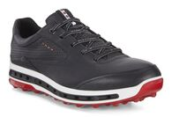 COOL GOLF PRO Mens GTX (BLACK/BRICK)