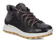 ECCO EXOSTRIKE L Outdoor Sneaker Lace GTX (BLACK/BLACK)