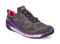 BIOM VENTURE Ladies GTXBIOM VENTURE Ladies GTX in BLACK/TITANIUM/IMPERIAL PURPLE (50245)
