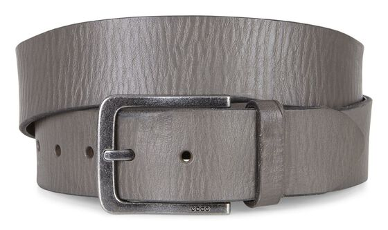 EDWARD Casual Belt (WARM GREY)