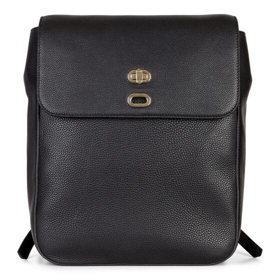 KAUAI Backpack (BLACK)