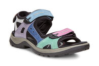 OFFROAD Ladies Multicolor Sandal (MUTICOLOR PASTEL)