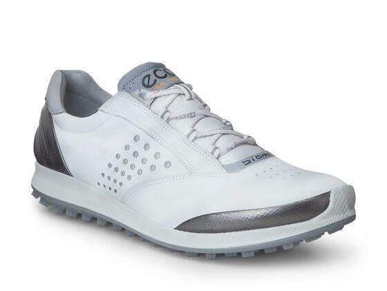 BIOM HYBRID2 Ladies (WHITE/BUFFED SILVER)