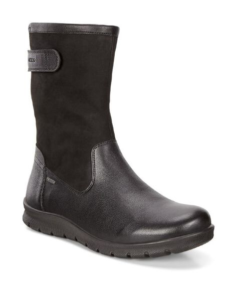 BABETT BOOT Long Boot GTX (BLACK)