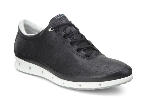 COOL Ladies Sneaker (BLACK/WHITE)