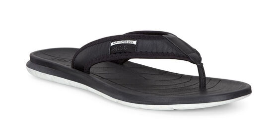 INTRINSIC TOFFEL Mens Fripfrop (BLACK)
